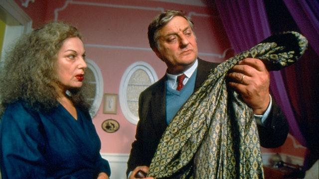 Maigret: Maigret's Mistake (Sn 3 Ep 4)