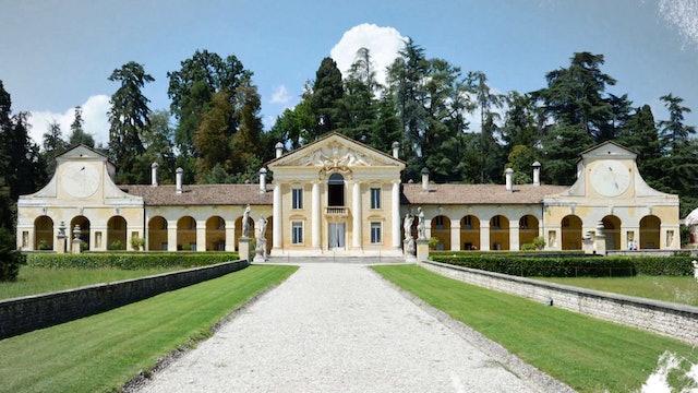 Meraviglie: A Tour of Italy's Wonders: Episode 05 (Sn 1 Ep 5)
