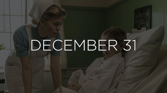 """The New Nurses - EP 204"" Available December 31"