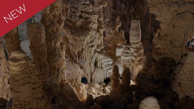 Meraviglie: A Tour of Italy's Wonders: Episode 01 (Sn 2 Ep 1)