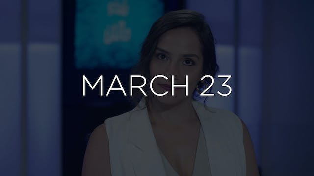 """""""Awake - EP 116"""" Available March 23"""