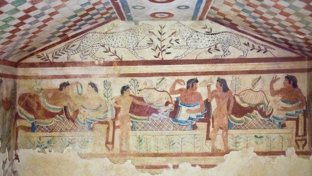 Meraviglie: A Tour of Italy's Wonders: Episode 06 (Sn 1 Ep 6)