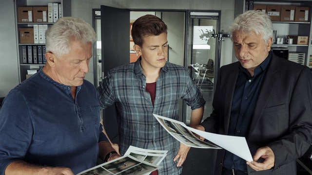Tatort: Munich: Love is a Strange Game (Sn 1 Ep 14)