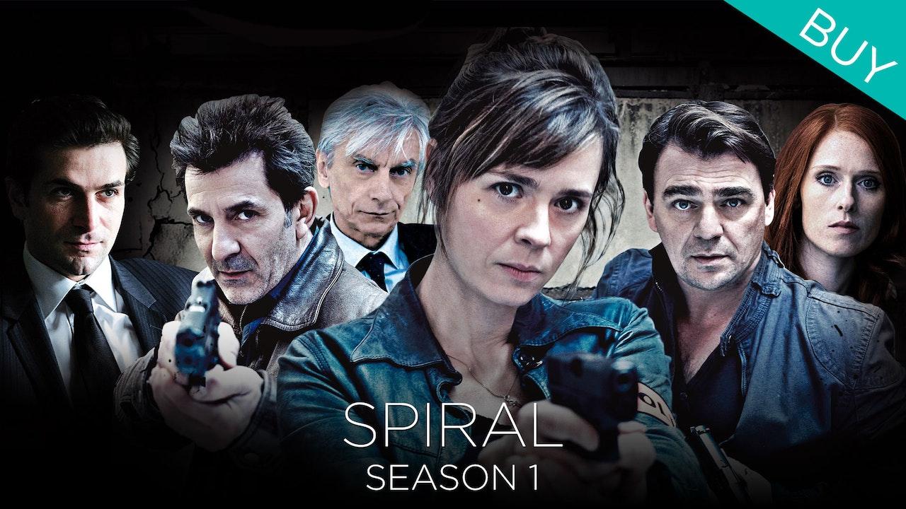 Spiral (Season 1)
