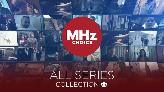 ALL SERIES (A - Z)