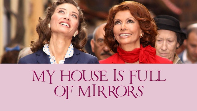 My House is Full of Mirrors