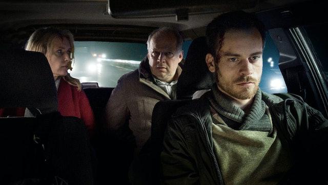 Tatort: Borowski: Taxi to Leipzig (Sn 4 Ep 3)