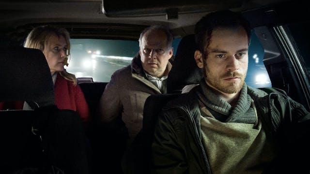 Tatort: Borowski: Taxi to Leipzig (Sn...