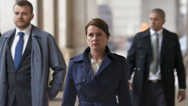 Borgen: See No Evil, Hear No Evil, Speak No Evil (Sn 1 Ep 7)