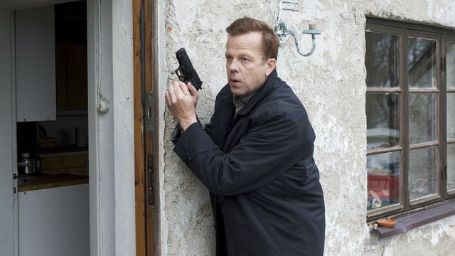 Wallander: The African (Sn 1 Ep 5)