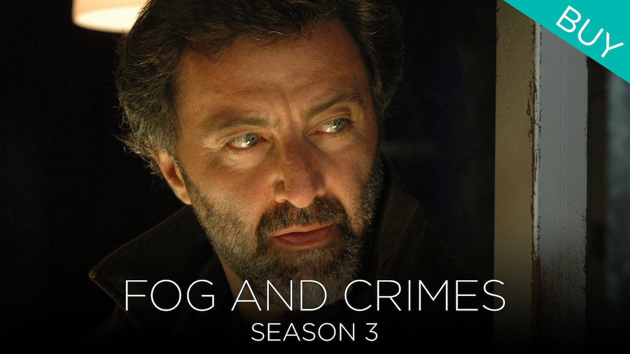 Fog and Crimes (Season 3)