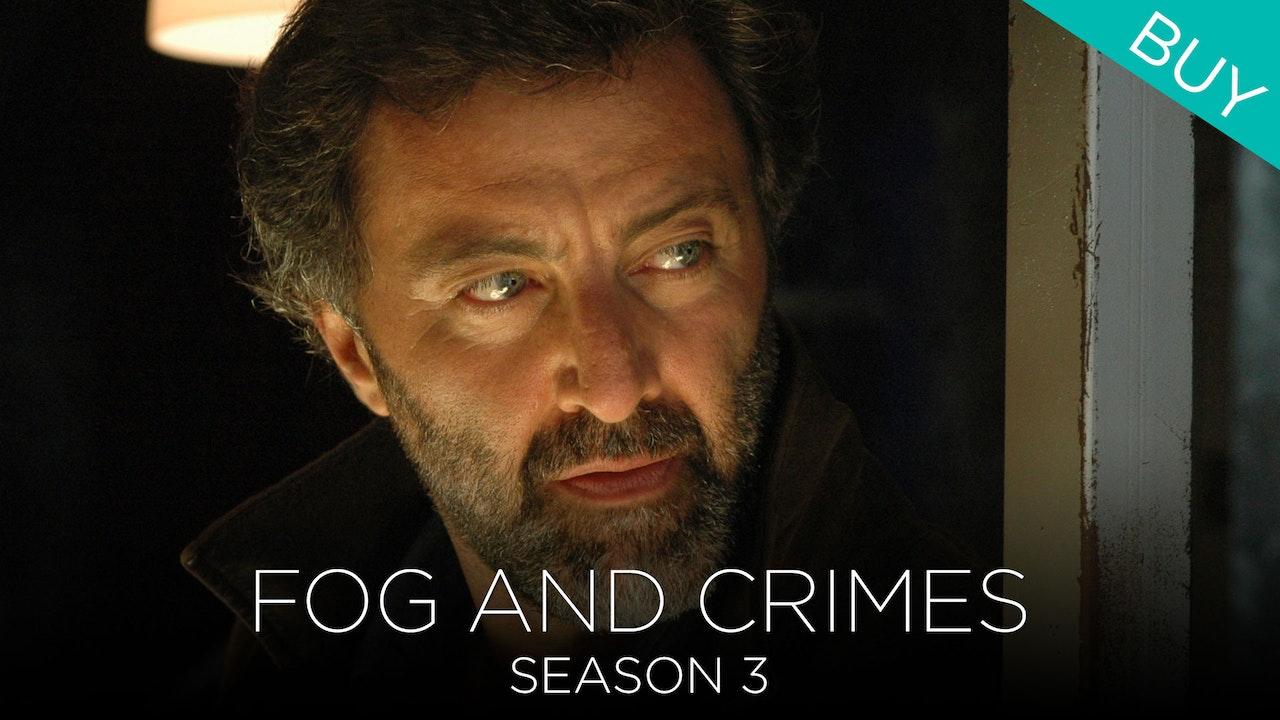 Fog and Crimes (Season 3)