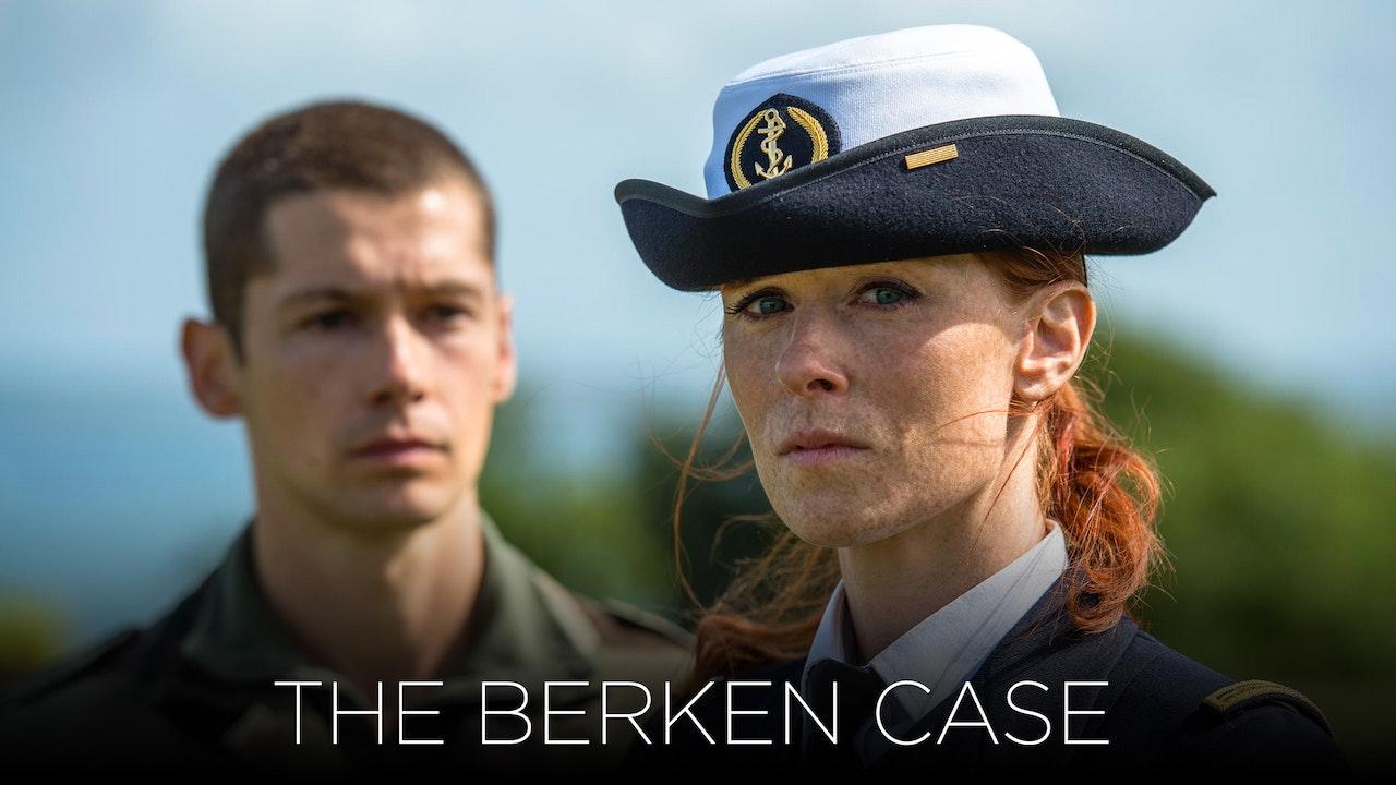The Berken Case