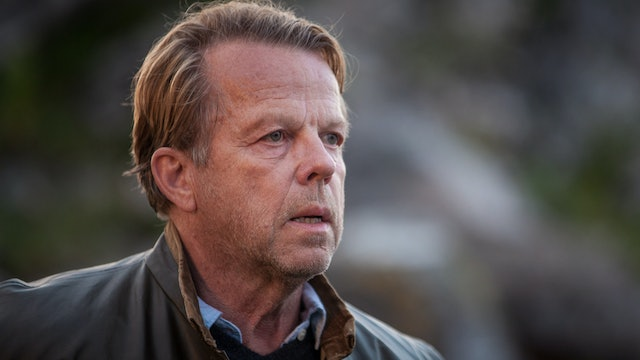 Wallander: The Troubled Man (Sn 3 Ep 1)