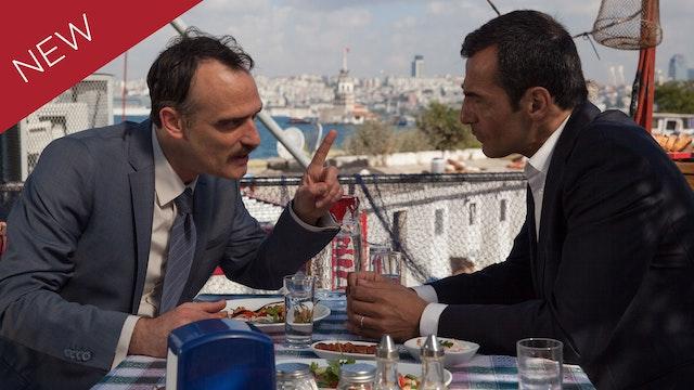 Homicide Unit Istanbul: Taurus Part 1...