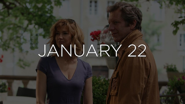 """""""Murder In... - EP 106"""" Available January 22"""