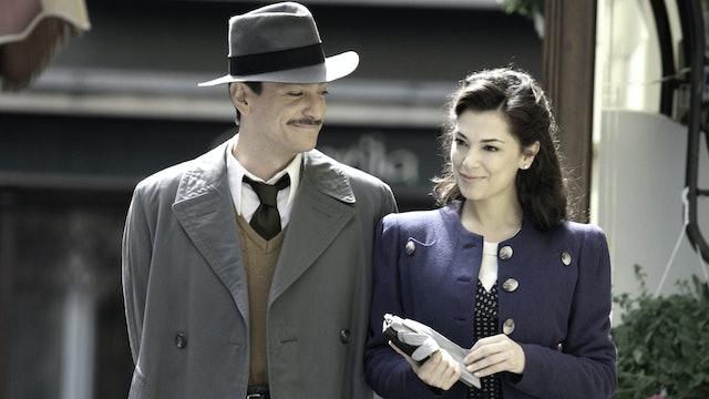 Inspector Nardone: Betrayals (Sn 1 Ep 3)