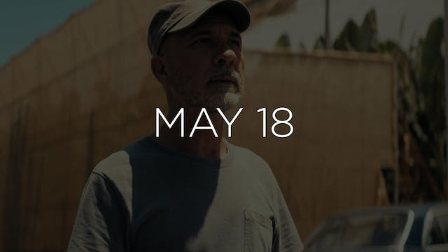 """""""Hierro - EP 104"""" Available May 18"""