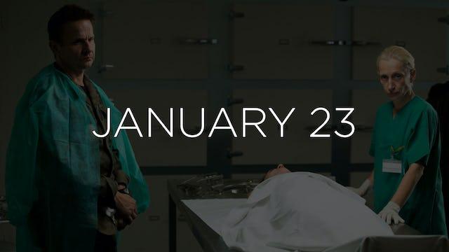 """""""Wataha - EP 104"""" Available January 23"""
