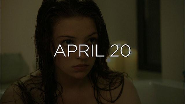 """Mafiosa - EP 504"" Available April 20"