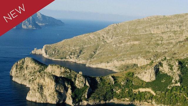 Meraviglie: A Tour of Italy's Wonders: Episode 02 (Sn 2 Ep 2)