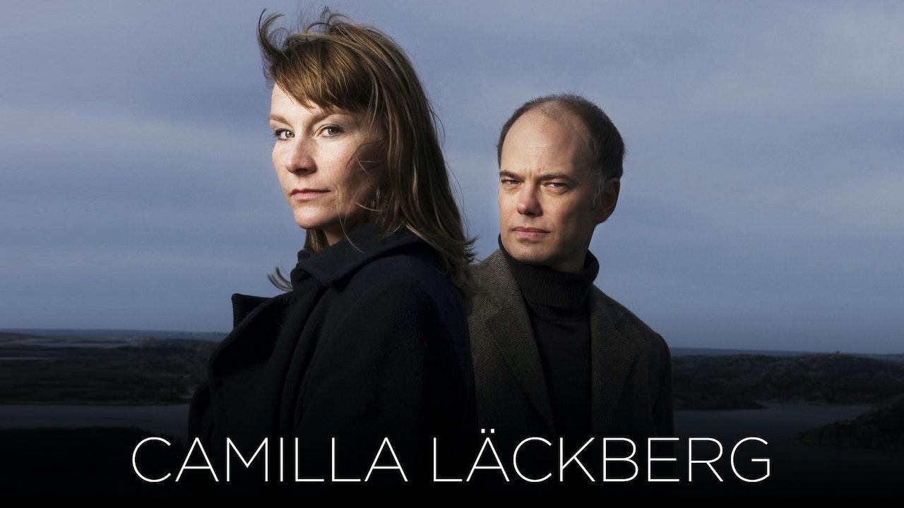 Camilla Lackberg