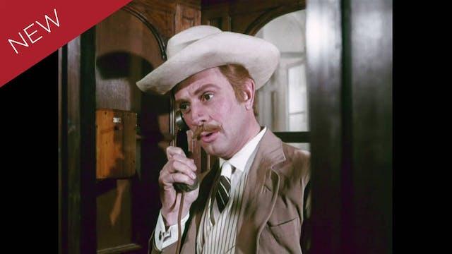 Arsene Lupin: Victor of the Social B...