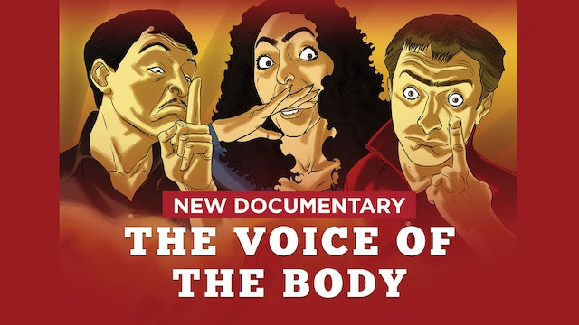 The Voice of the Body