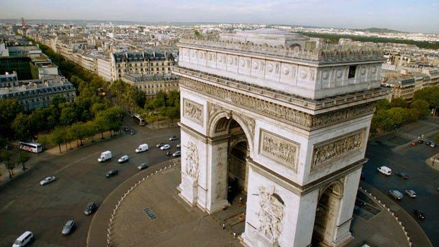 A Capital Tale: Capital Of Modernity