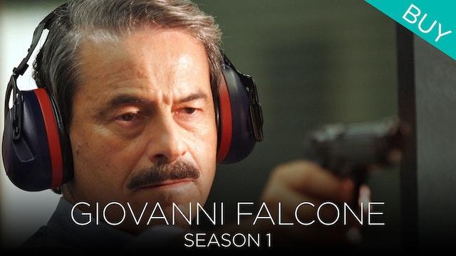 Giovanni Falcone (Season 1)