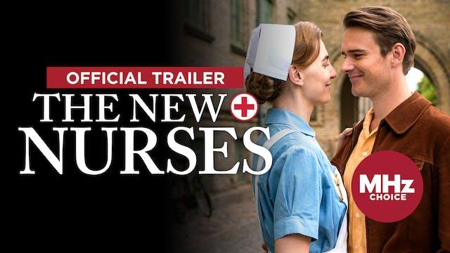 PR | The New Nurses Season 3 Trailer ...