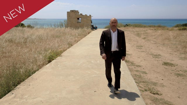 Montalbano: A Nest of Vipers (Ep 29)