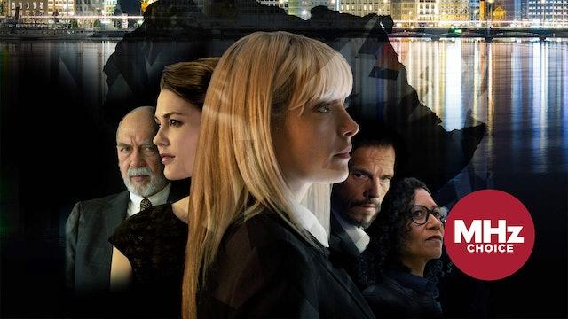 PR | Banking District S2 Trailer
