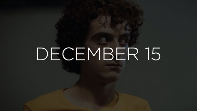 """""""Special Division - EP 111"""" Available December 15"""