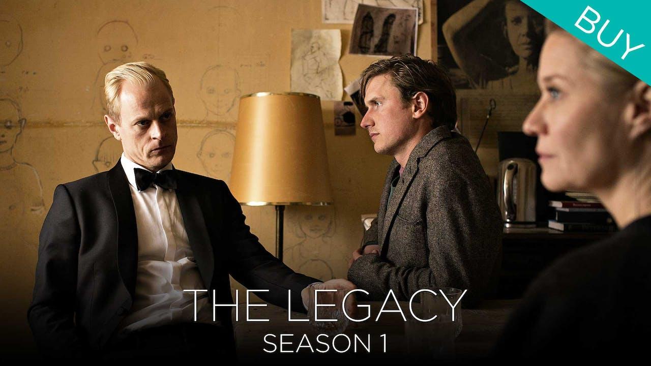 The Legacy (Season 1)