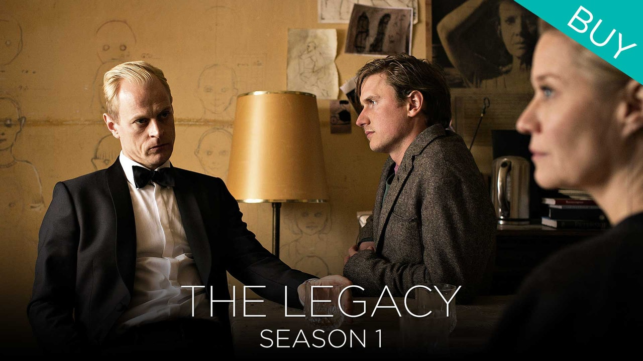 Fourth image of Watch Wings Season 1 Episode 1 Legacy with The Legacy (Season 1) - MHz Choice