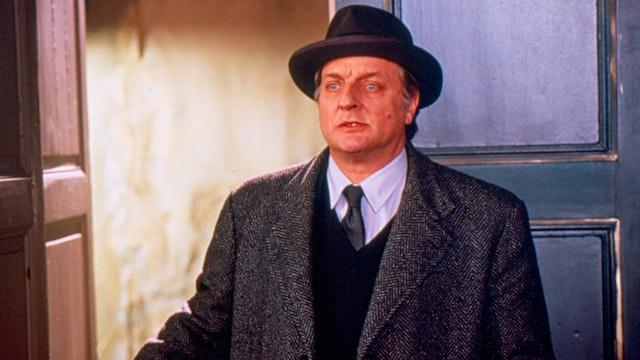 Maigret at the Crossroads