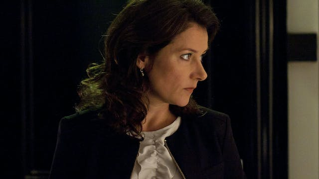 Borgen: Thou Shalt Not Commit Adulter...