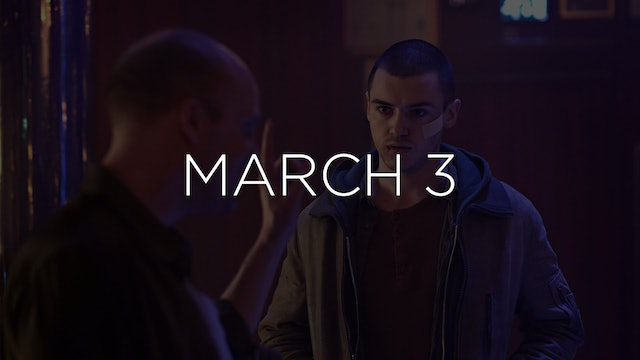 """""""Gåsmamman - EP 307"""" Available March 3"""