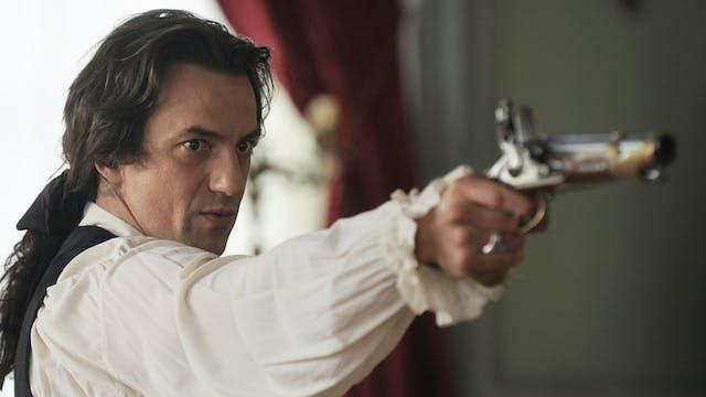 Nicolas Le Floch: Murder at the Hotel...