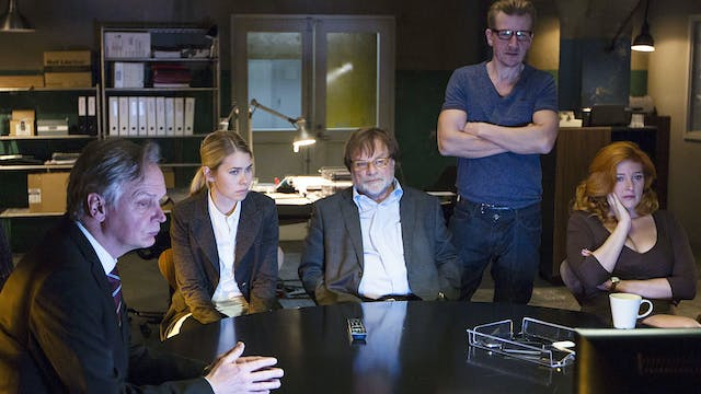 Borgen: When the Facts Change (Sn 3 Ep 8)