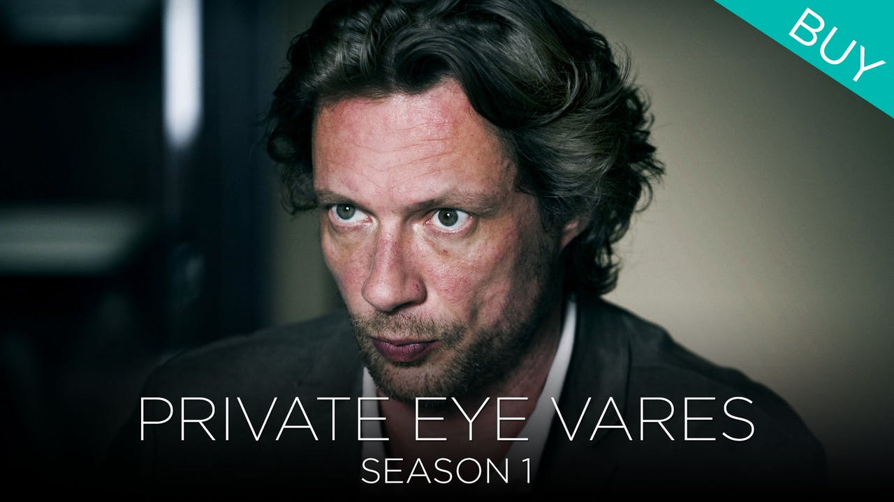 Private Eye Vares (Season 1)