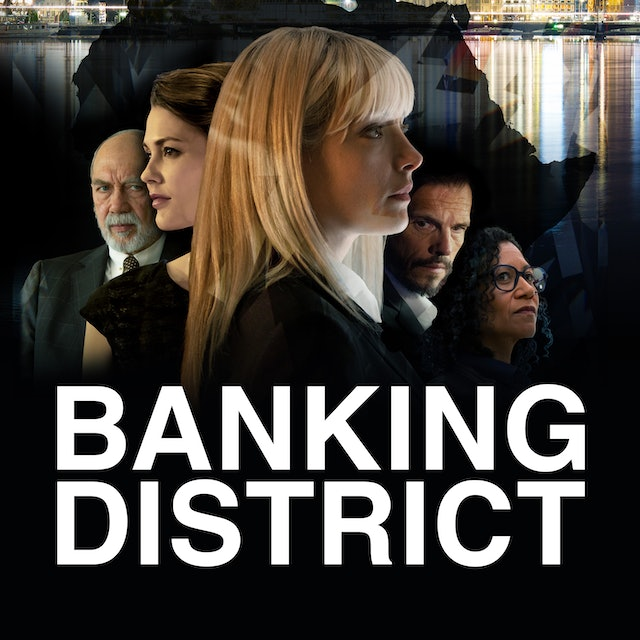 Banking District