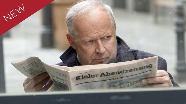 Tatort: Borowski: Borowski and the Fo...