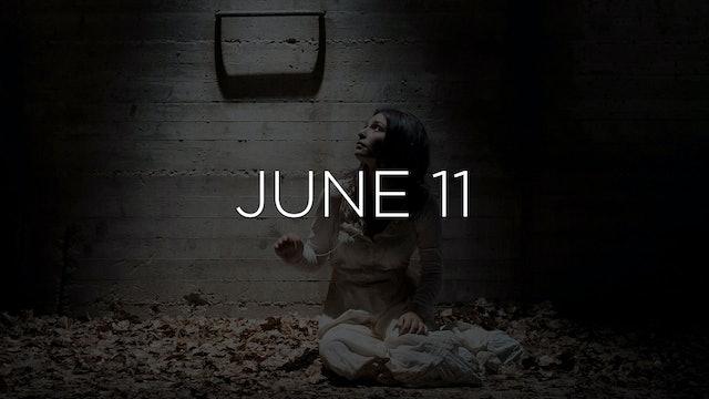 """Nele Neuhaus Mysteries - EP 101"" Available June 11"