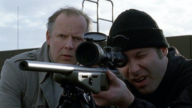 Tatort: Borowski - The Power of Fear (201)