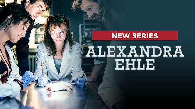 Alexandra Ehle