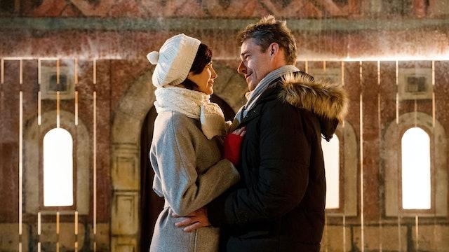 Love In…: Saint Petersburg (Sn 1 Ep 5)