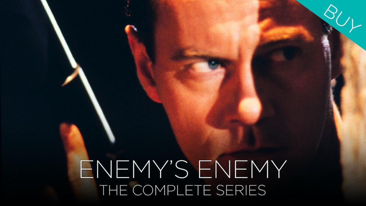 Enemy's Enemy (Complete Series)