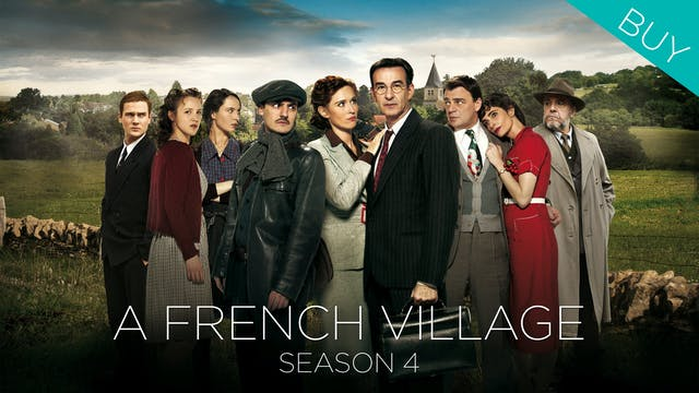 A French Village (Season 4)